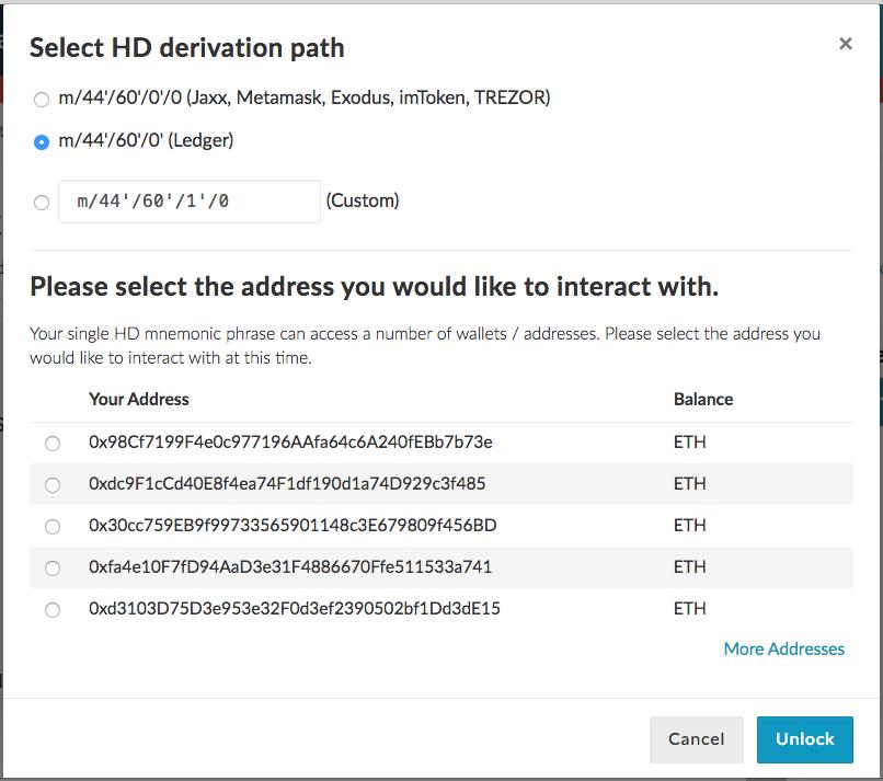 Ledger Nano S Udev Rules Trezor Eth What Is Hd Derivation Path
